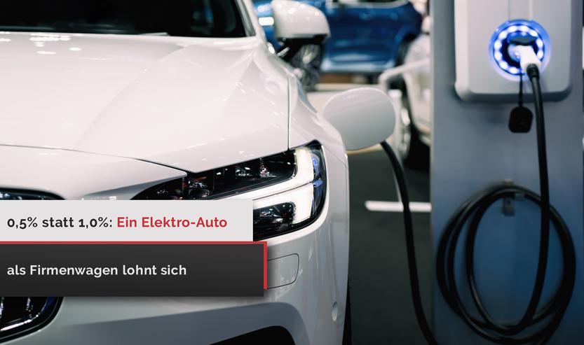 Steuern Elektroauto Hybrid 0,5% Firmenwagen Dienstwagen Automobilagentur Bancevic