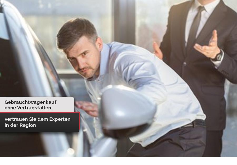 Garantie Gewährleistung Auto verkaufen Bancevic Freiburg Gebrauchtwagen